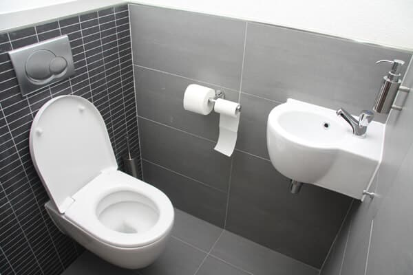 Toilet Repair & Installation